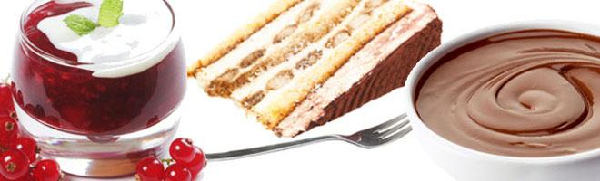 | Dessert